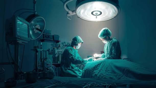 Які лікарні в Україні першими проводитимуть операції з трансплантацій
