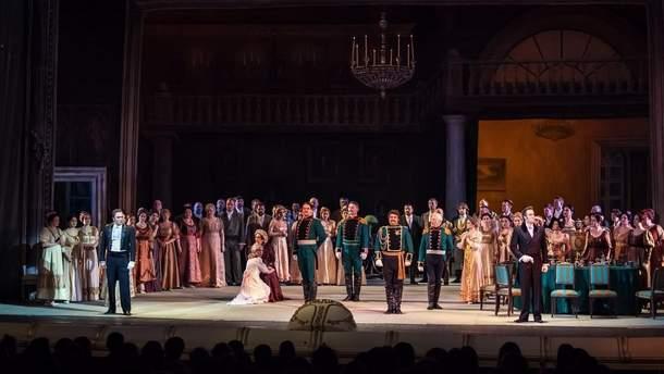 Літні прем'єри від Національної опери