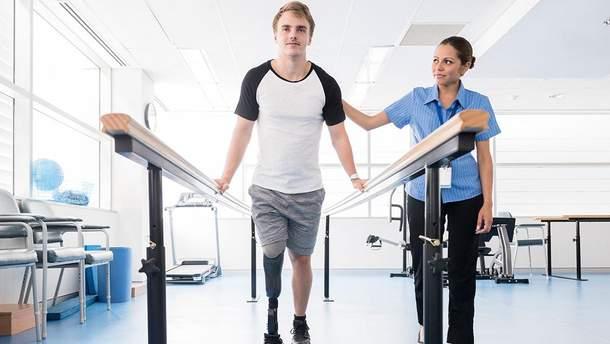 В Україні з'являться нові медичні професії