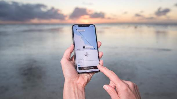 ScUber: запускають перше в світі підводне таксі