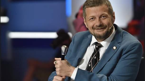 """Ігор Мосійчук виходить з """"Радикальної партії"""""""