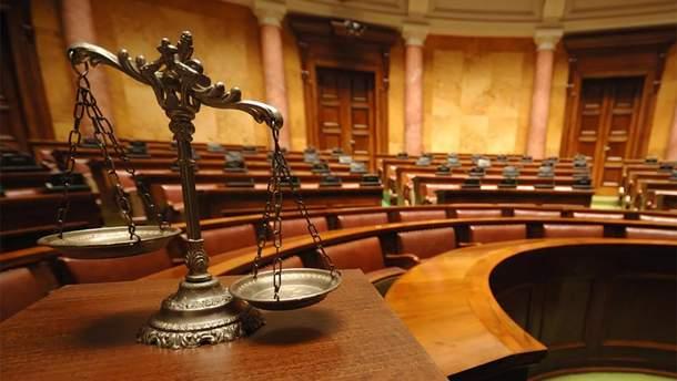 Конституційний суд зареєстрував подання депутатів щодо указу про розпуск Ради