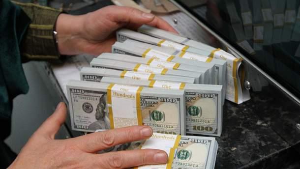 Миссия МВФ продолжает работу в Украине