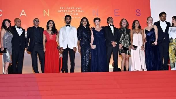 Каннский кинофестиваль 2019: объявлены имена победителей