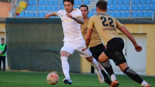 Клуб з Першої ліги отримав пропозицію в 300 тисяч гривень