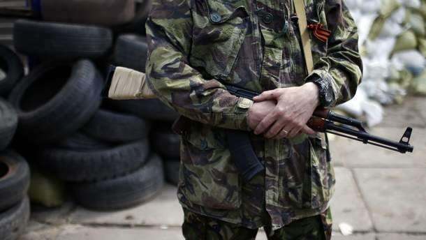 Бойовики продовжують обстрілювати військових ЗСУ на Донбасі