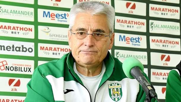 Фабрі Гонсалес