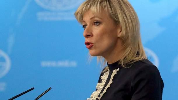 Россия возмутилась вероятным санкциям Запада из-за невыполнения решения трибунала ООН