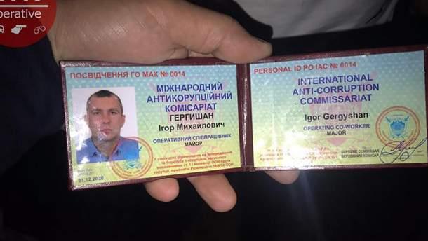 У Києві так званий майор наїхав на дитину