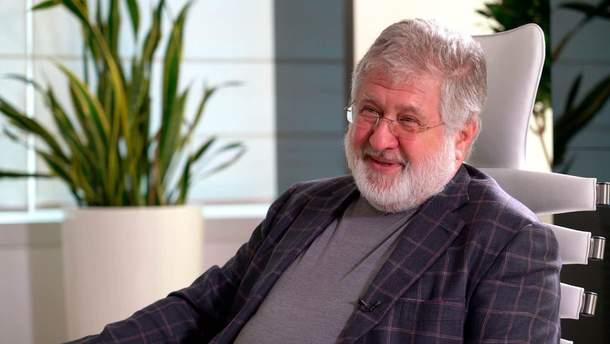 Коломойский рассказал о симпатии к партиям на выборы в Раду
