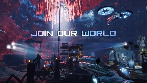 Украинская студия 4A Games разрабатывает новую игру