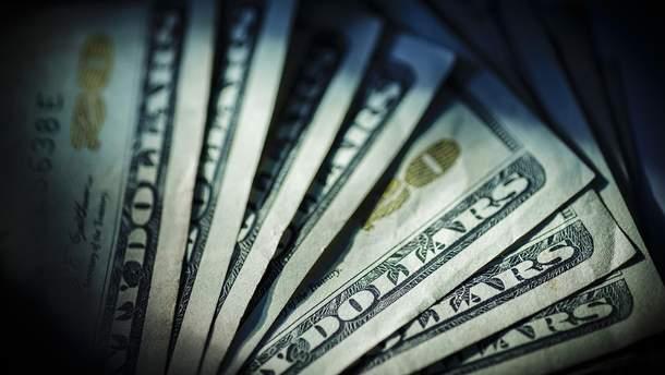 Наличный курс валют на 27.05.2019 - курс доллара и евро