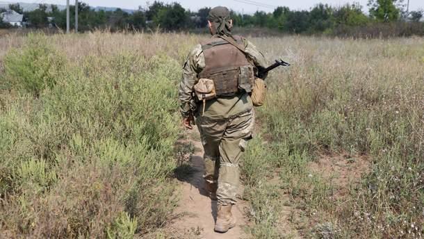 Военные ВСУ могли попасть в плен из-за недостаточного знания местности