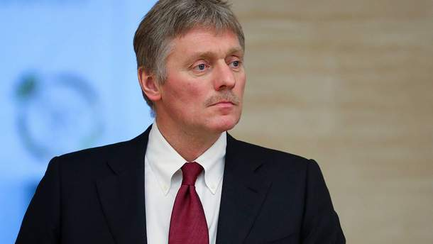 У Путіна вперше прокоментували вимогу трибуналу ООН звільнити українських моряків