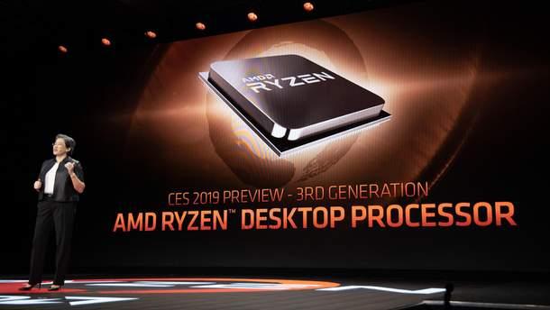 Процесори AMD Ryzen 3000 анонсували офіційно: особливості, характеристики та ціна