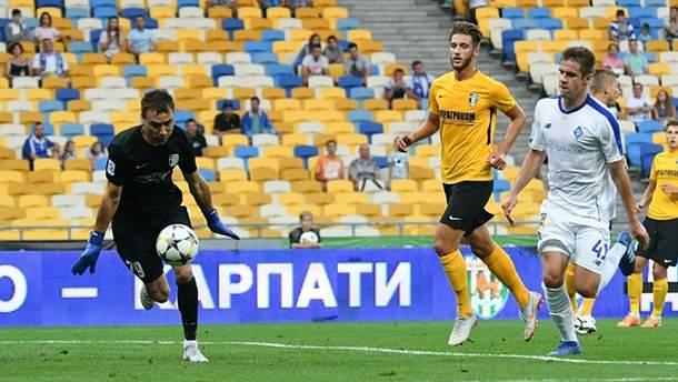 Юрий Панькив может дебютировать за сборную Украины