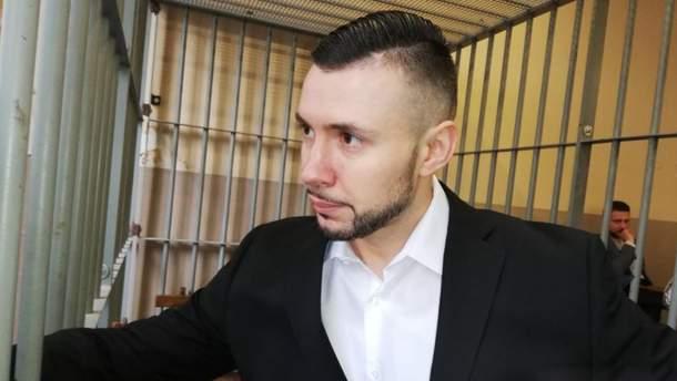 Суд над ветераном АТО в Італії: яку справу фабрикують проти українця