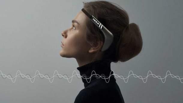 IKEA розробила технологію, що сканує мозок покупців