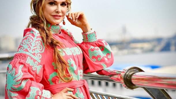 Ольга Сумская и ее дочь Антонина Паперная