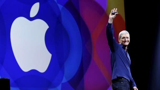 Що відомо про нові продукти Apple