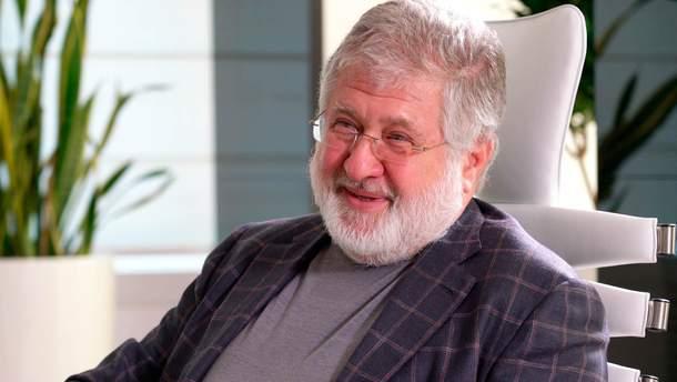 Игорь Коломойский уверен, что не будет конфликта с Зеленским
