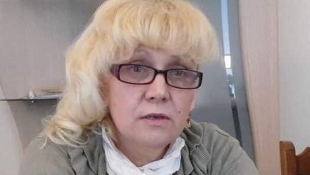Галина Куприй, мать бывшего пленного, которая пропала без вести 5 лет назад