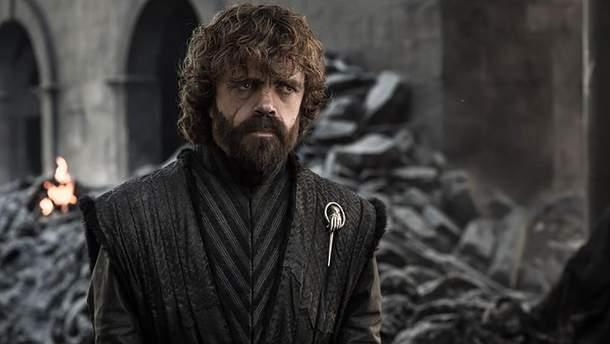 """""""Гра престолів: останній дозор"""": реакція акторів на фінал саги"""