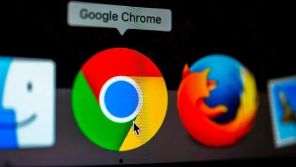 Google Chrome отримає новий дизайн
