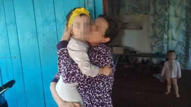 У Житомирській області поліція перевіряє факт вбивства 5-ти річної дівчинки