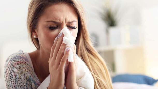 Как отличить аллергический насморк от симптомов простуды