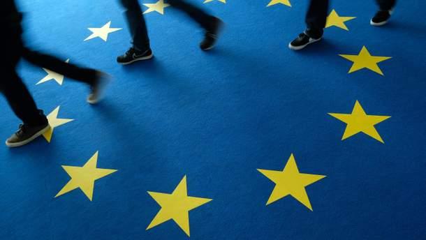 Вибори до Європарламенту тривали 4 дні