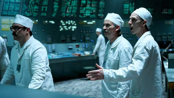 Чернобыль 5 серия - дата выхода 5 серии и где смотреть онлайн сериал