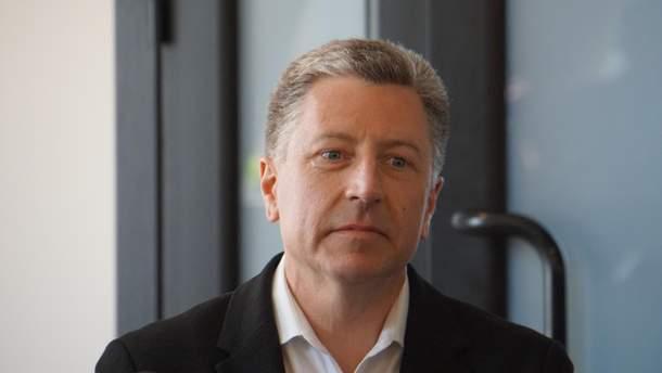 Волкер прооментував приззначення Богдана головою АП