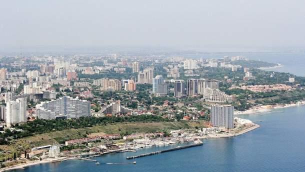 Сколько новостроек в Одессе строят незаконно