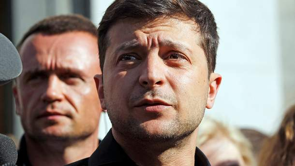 Данилюк рассказал, когда Зеленский подаст в ВР законопроект о незаконном обогащении