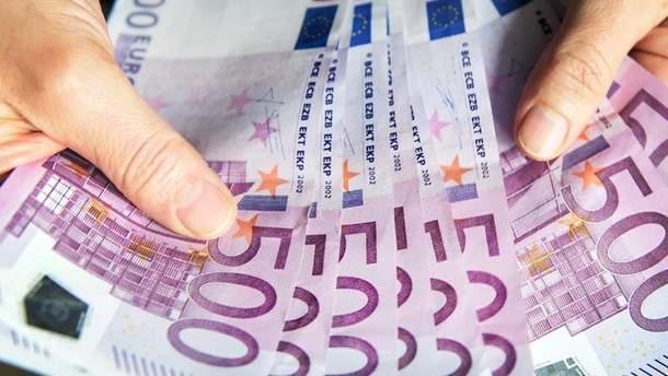 ЕС может выделить Украине 500 миллионов евро за выполнение ряда условий
