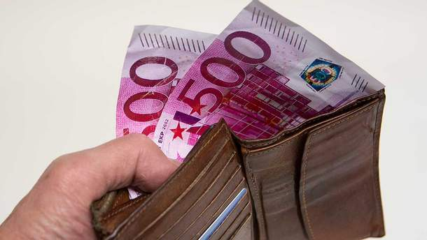 Готівковий курс валют на сьогодні 29.05.2019 - курс долару та євро