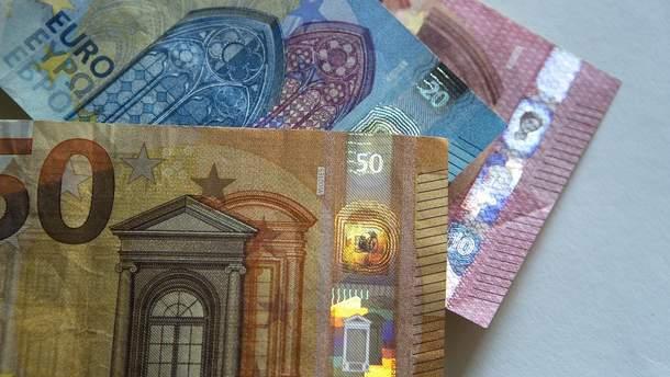 Курс валют НБУ на 30.05.2019 - курс доллара, курс евро
