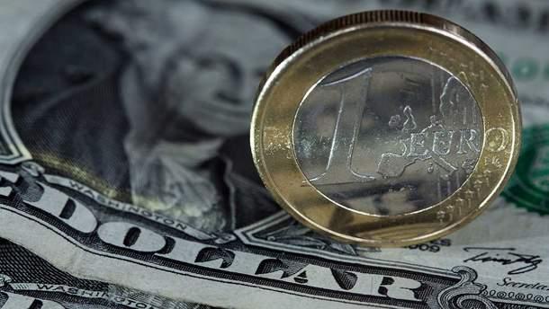 Курс валют НБУ на 03.06.2019 - курс долара, курс євро