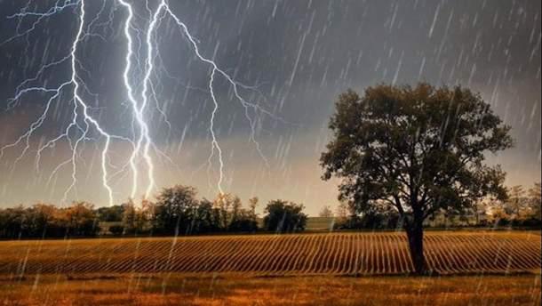 Погода на 3 июня 2019 Украина - что обещает синоптик