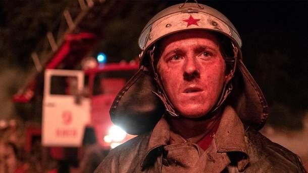 Чорнобиль 5 серія HBO – промо та трейлер 5 серії - дивитися онлайн