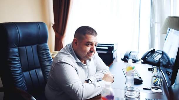 Олександр Грановський