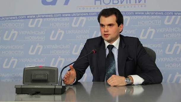Олексій Вороненко