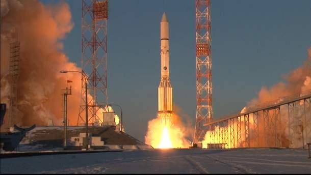 Скільки Росія витратила на невдалі запуски ракет