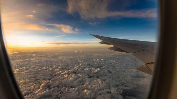 Украинская авиакомпания запускает рейсы Львов – Афины