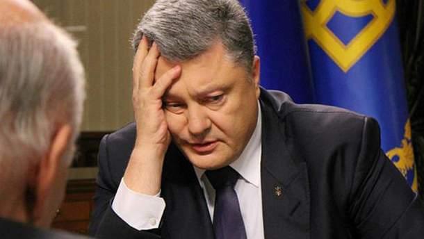 """""""Тень президента"""" Кононенко покидает партийные должности в политсиле Порошенко"""