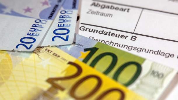 Курс валют НБУ на 31.05.2019 - курс долара, курс євро