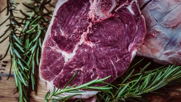 Червоне м'ясо здатне захистити мозок від небезпечної хвороби