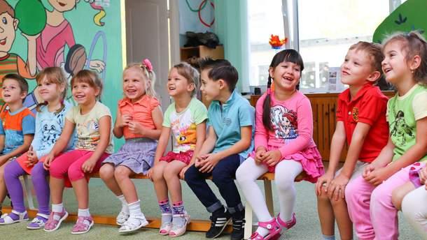 Лище вакцинированные дети могут ходить в садик, – Верховный Суд