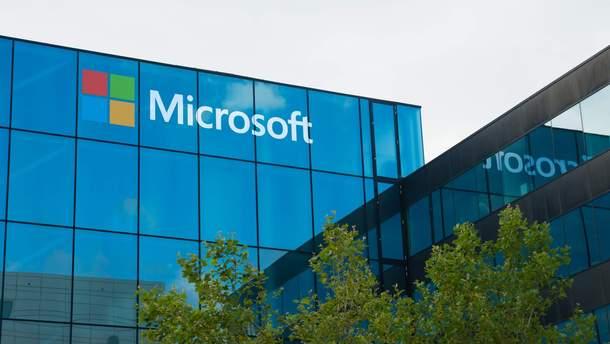 Microsoft работает над созданием новой операционной системы